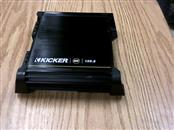 KICKER Car Audio DX125.2